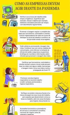 Info dom economia (Foto: Luciana Pimenta)