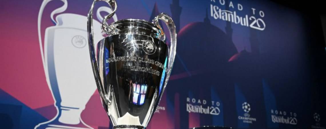 Ligados Campeões deve ser retomada em agosto  (Foto: Fabrice Coffrini/AFP)