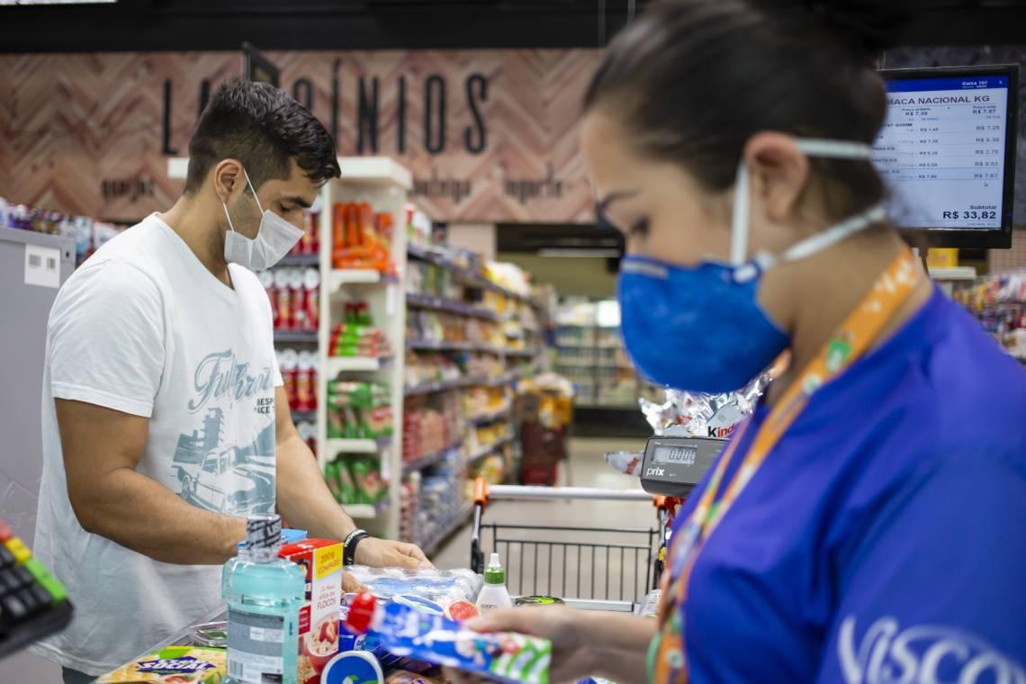 A MERCADAPP já atende 170 supermercados no Brasil