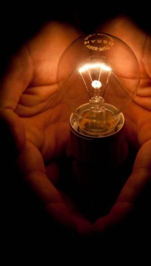 As contas de energia de três meses será para pelo Governo Estadual