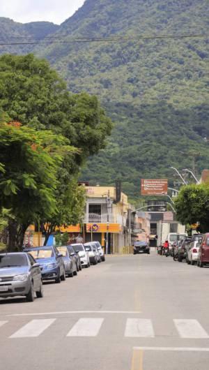 Maranguape tem população estimada de 130.346 pessoas, de acordo com o Instituto Brasileiro de Geografia e Estatística (IBGE). (Foto: Sandro Valentim)