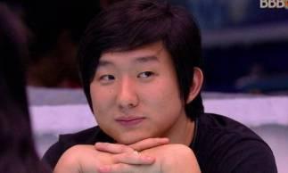 Pyong foi o oitavo eliminado do BBB20