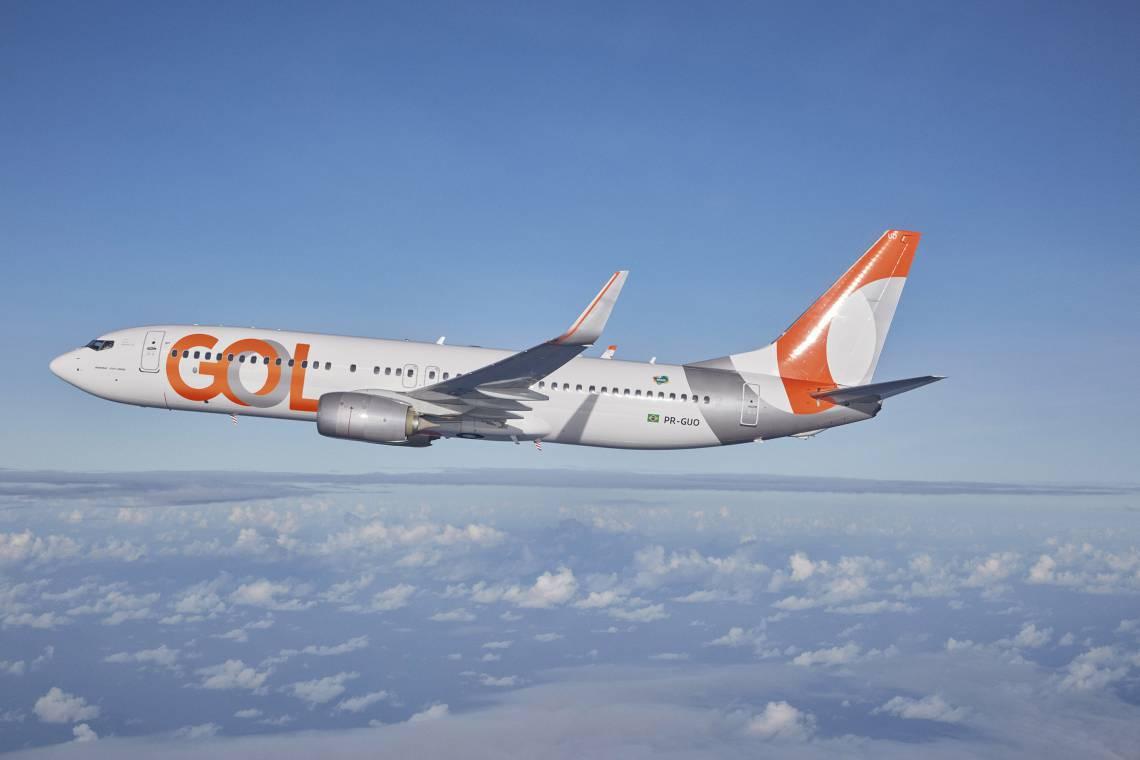 As operações mantidas pela Gol vão conectar os estados brasileiros a partir do Aeroporto de Guarulhos, em São Paulo
