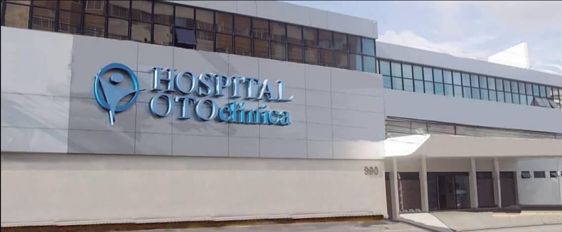 UTIs exclusivas foram instaladas e houve mudanças de fluxos internos (Foto: Divulgação/Hospital Otoclínica)