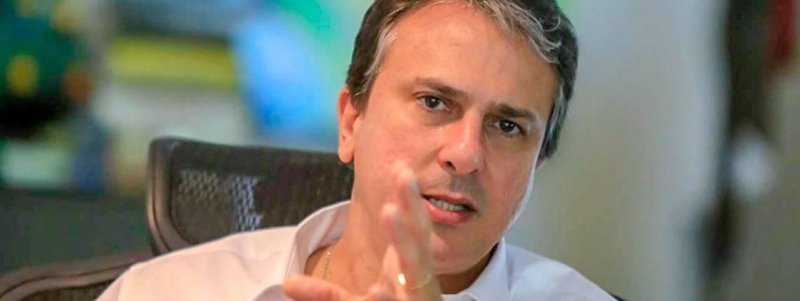 Governador deu entrevista exclusiva ao O POVO neste sábado, 28