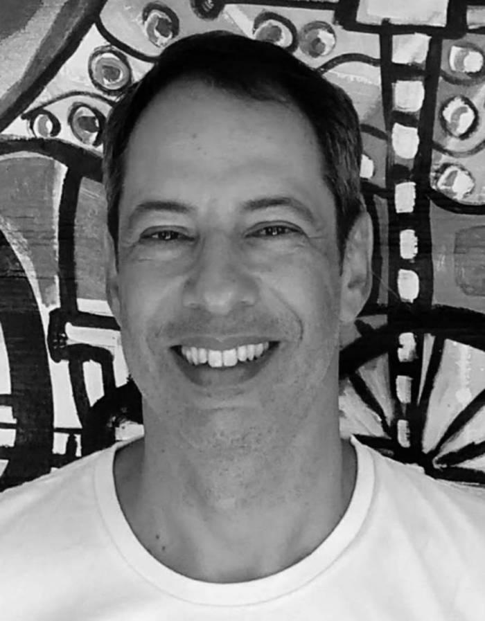 Eduardo Junqueira PhD em Educação e professor da UFC  (Foto: Acervo pessoal)