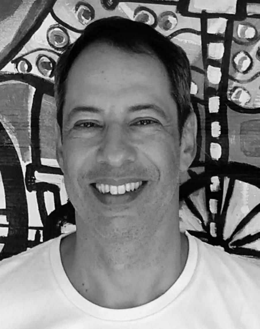 Eduardo Junqueira PhD em Educação e professor da UFC