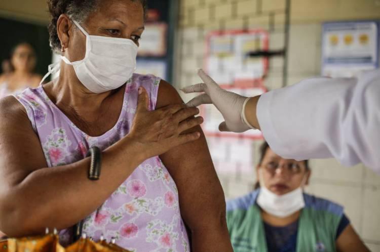 Vacinação contra influenza terá reinício nesta quinta-feira (16/04)