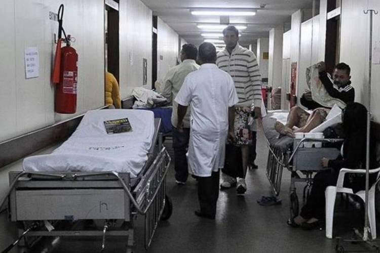 No Ceará, os sintomas mais comuns relatados tem sido febre e tosse seca (Foto: Arquivo / Agência Brasil)