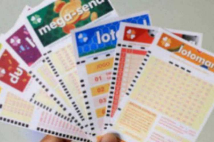 Concursos da Loteria Federal estão suspensos por causa da pandemia do novo coronavírus