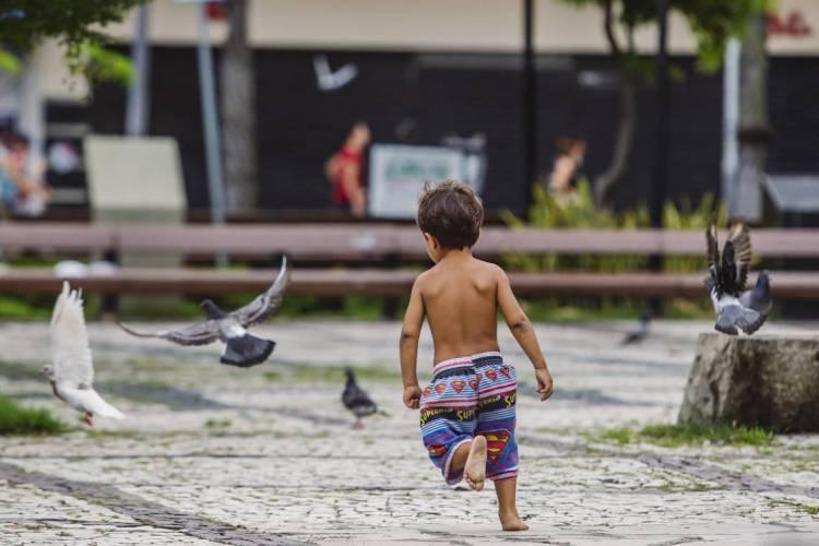 Ação de investimento no Ceará é considerada estratégica em prevenção de assassinatos (Foto: AURELIO ALVES)