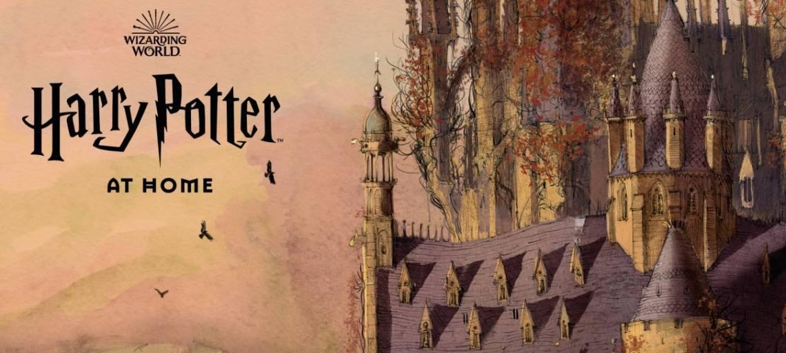 J.K. Rowling anunciou em sua conta do Twitter o site