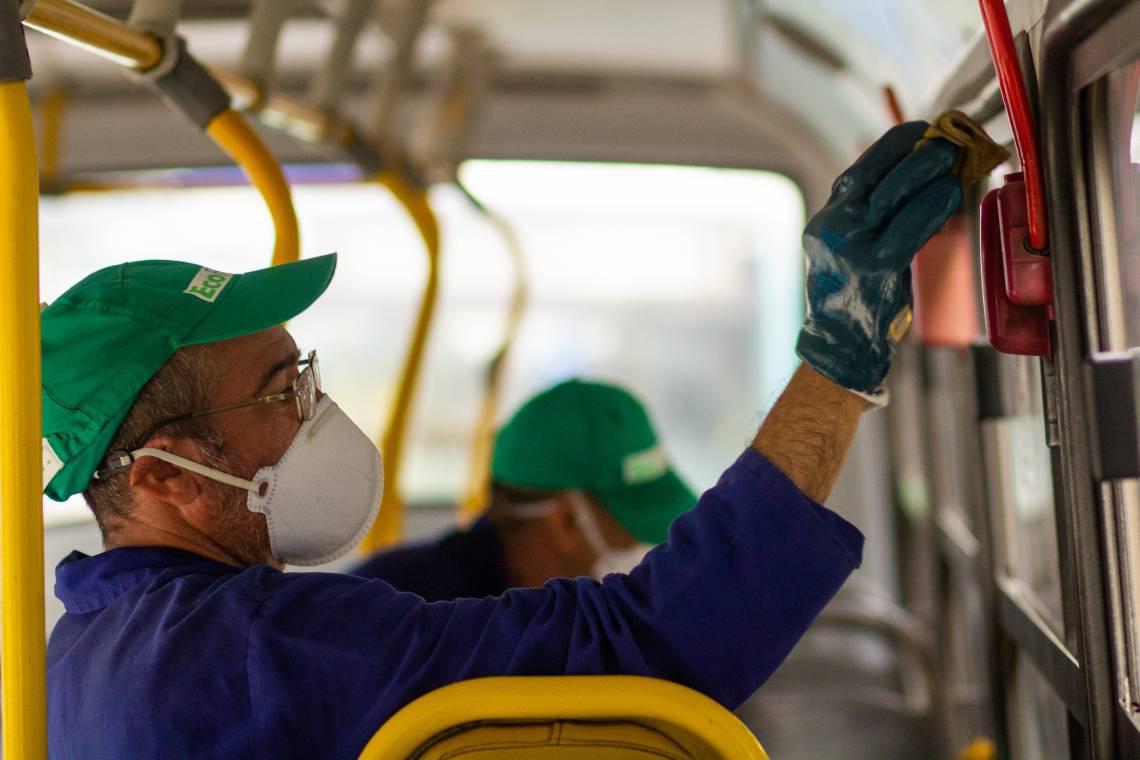 Pico de casos deve começar ainda em abril no Ceará (Foto: Beatriz Boblitz/ O POVO)