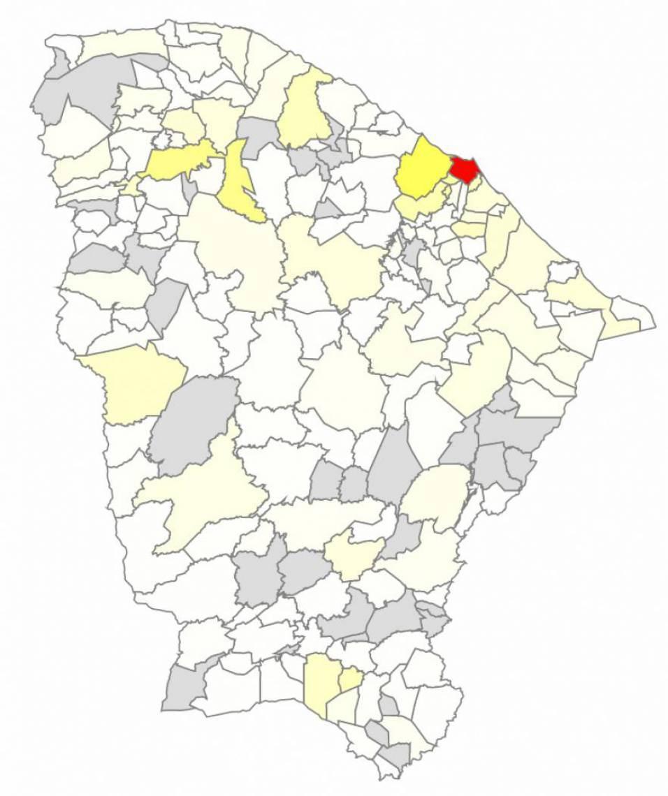 148 Municipios Do Ceara Tem Casos Suspeitos De Coronavirus Veja
