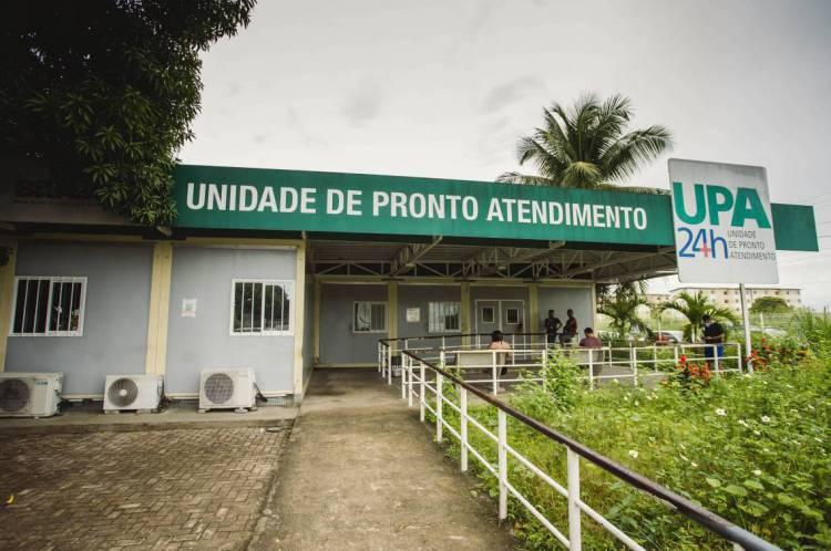 UPAS são um dos serviços essenciais que funcionarão no feriado