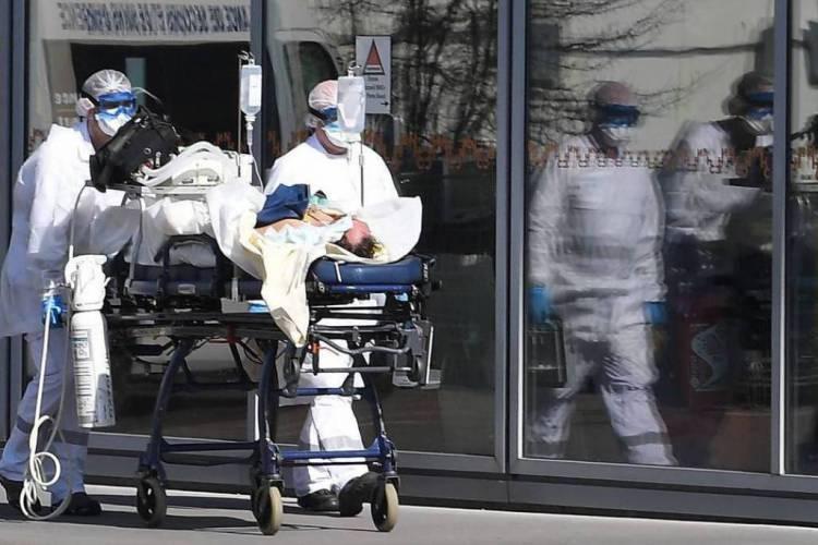 A Agência Nacional de Segurança de MedicamentOs (ANSM) considerou a medida necessária (Foto: Patrick Hertzog/AFP)