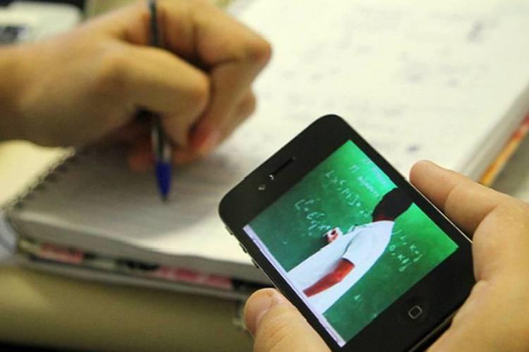 Gastos com educação devem cair no pós-pandemia (Foto: ARQUIVO)