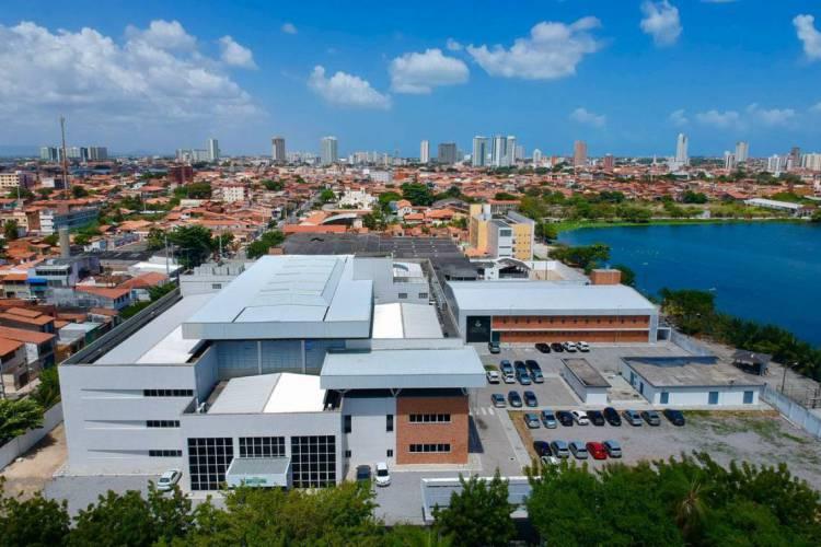 Laboratório se junta ao rol de centros de testagem da Covid-19 no Ceará (Foto: DIVULGAÇÃO)