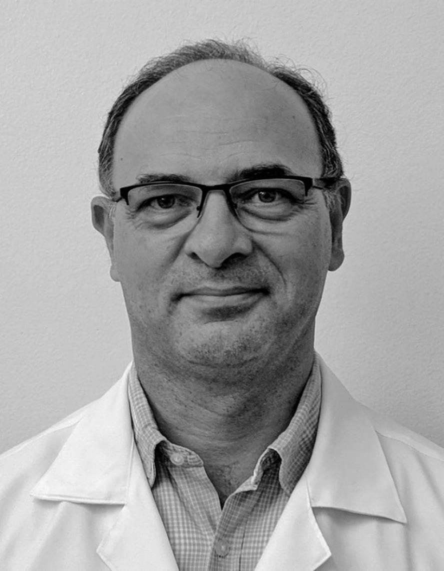 Francisco Herlânio Costa Carvalho  Professor de Medicina da UFC e chefe do serviço de Medicina Fetal da Meac/UFC/Ebserh