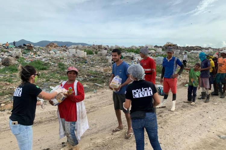 Bairros foram definidos pelo Centro de Referência de Assistência Social (Cras) de Maracanaú