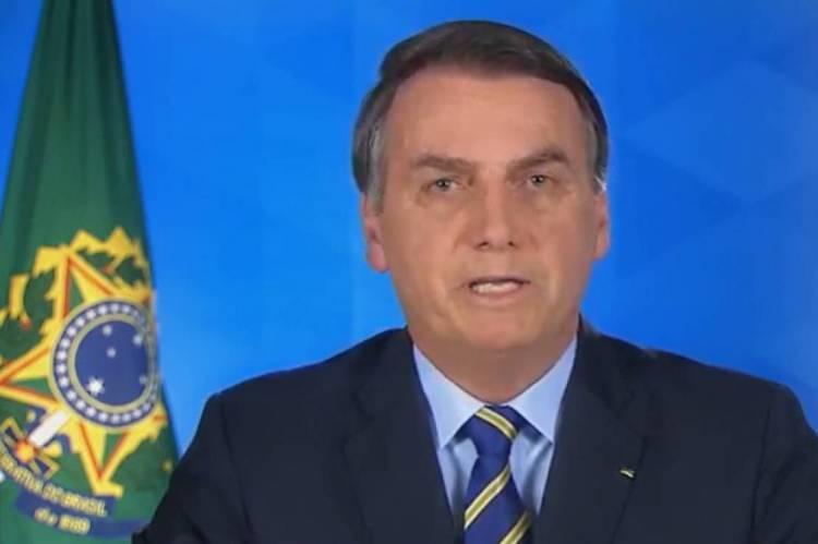 """Segundo Bolsonaro, o texto apresenta """"contrariedade ao interesse público"""""""