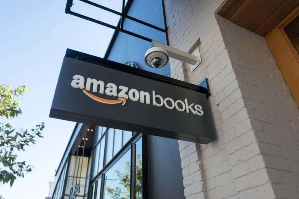 Amazon disponibiliza 50 mil títulos gratuitos para baixar