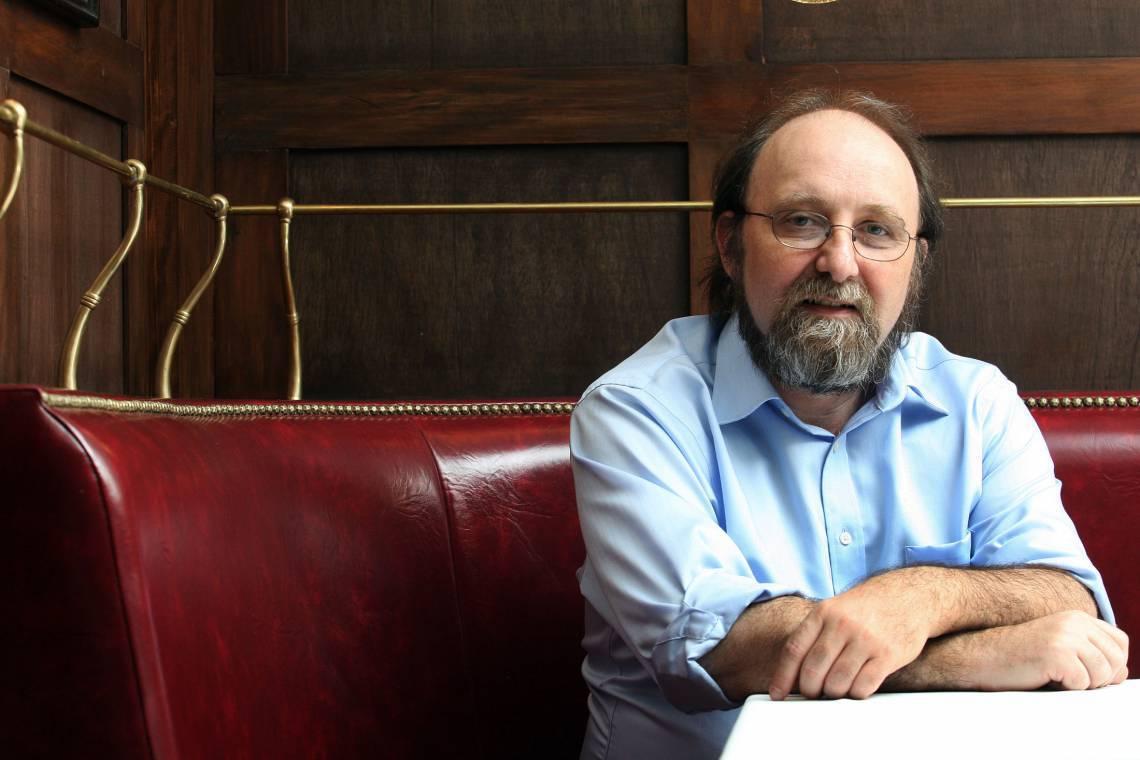 Sao Paulo, 26/03/2012. O médico, pesquisador e neurocientista brasileiro Miguel Nicolelis durante entrevista na capital paulista. (Foto ANDRÉ LESSA/AE) (Foto: ANDRÉ LESSA/AE)
