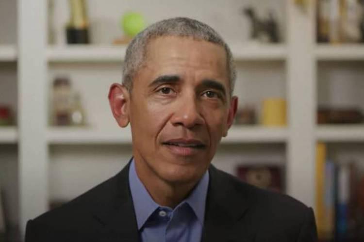 Obama, cujo ex-vice Joe Biden deve concorrer contra Trump nas eleições, criticou duramente o seu sucessor