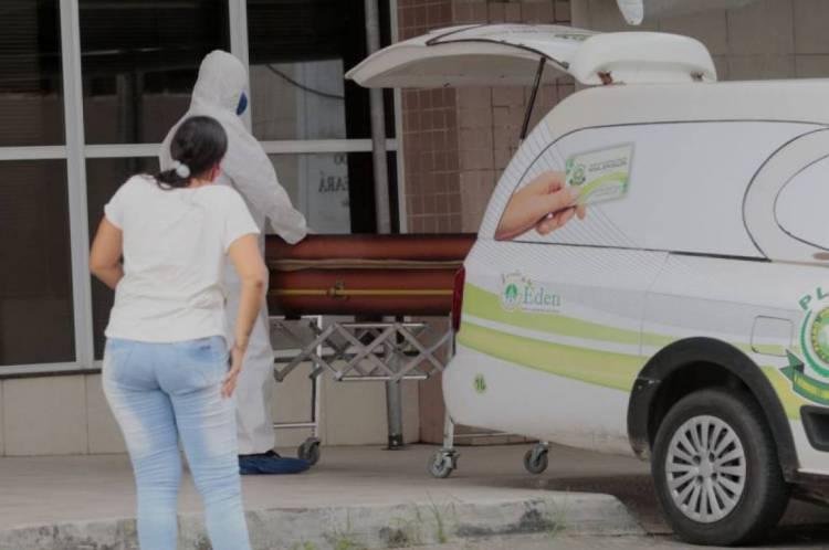 Coronavírus no Ceará já causou 124 mortes até esta quarta, 15 de abril (15/04)
