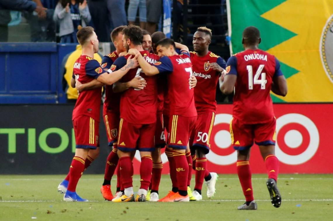 Major League Soccer (MLS) já deu o primeiro passo para retornar