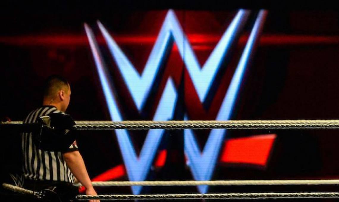 WWE é a liga de luta livre mais popular do mundo