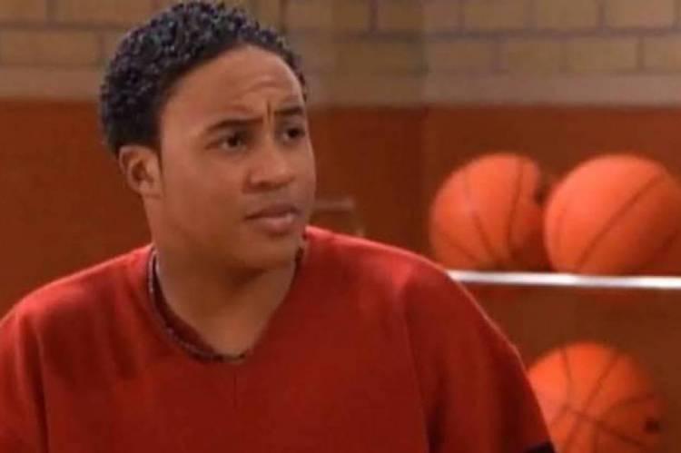 Orlando Brown atuou na série As Visões da Raven