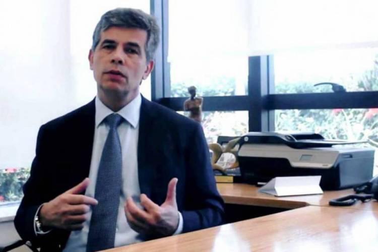 Teich está sendo cogitado por Bolsonaro para substituir Mandetta (Foto: Divulgação/CNN)
