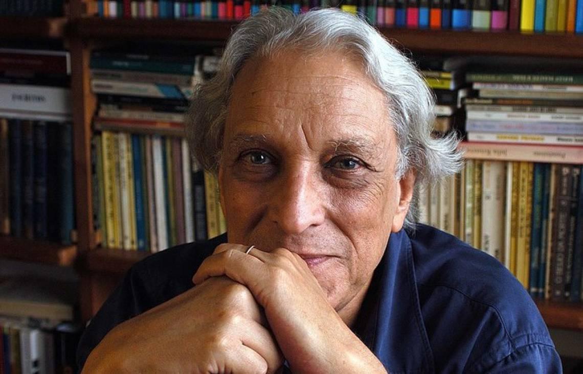 Criador do detetive Espinosa, Luiz Alfredo Garcia-Roza, faleceu nesta quinta-feira, 16