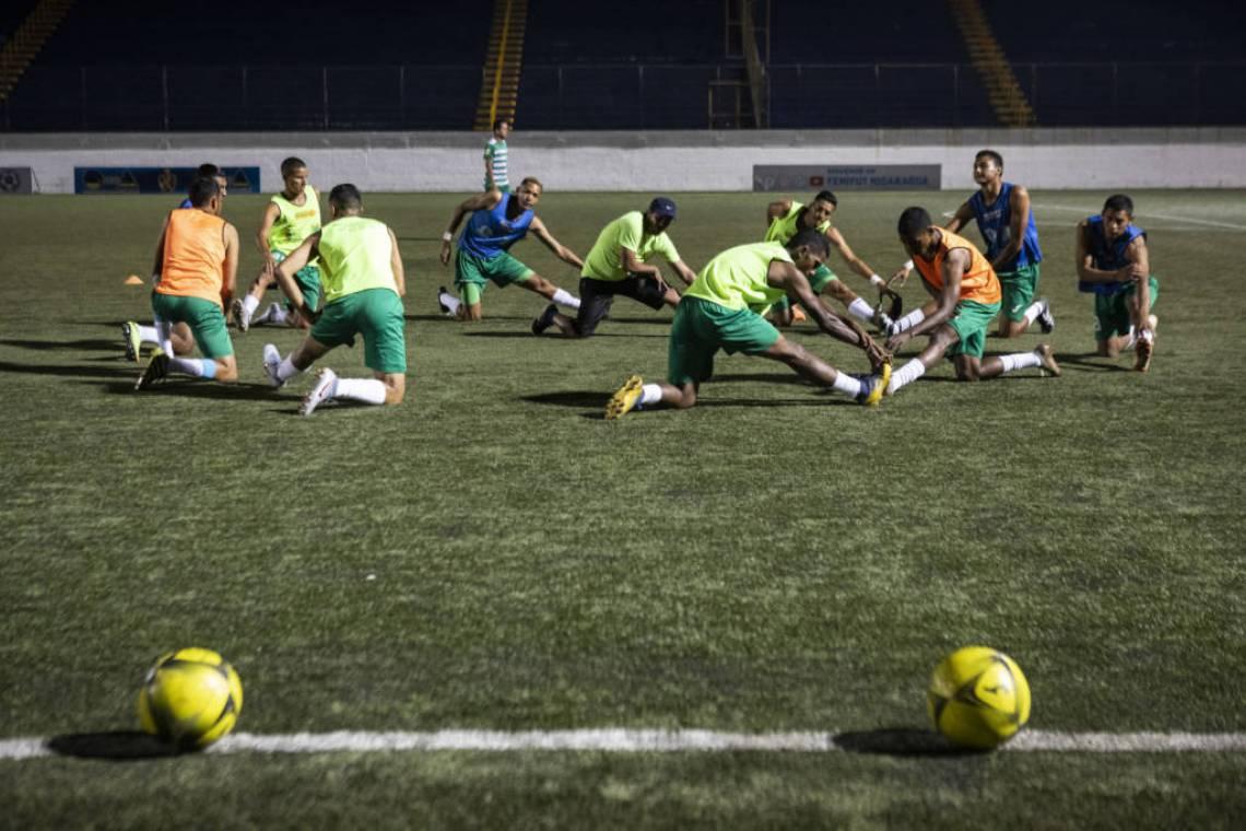 Esporte no país não parou mesmo com 10 casos de coronavírus reportados