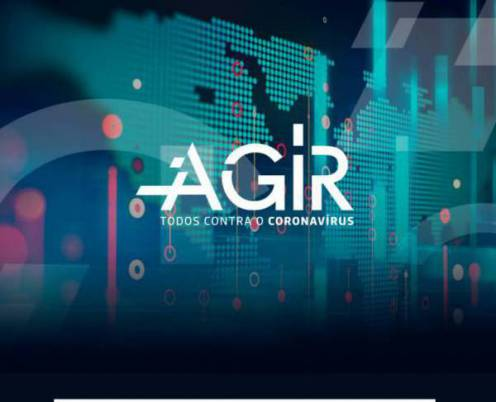 SITE do projeto Agir reúne webdocs, podcasts, webinars e materiais didáticos