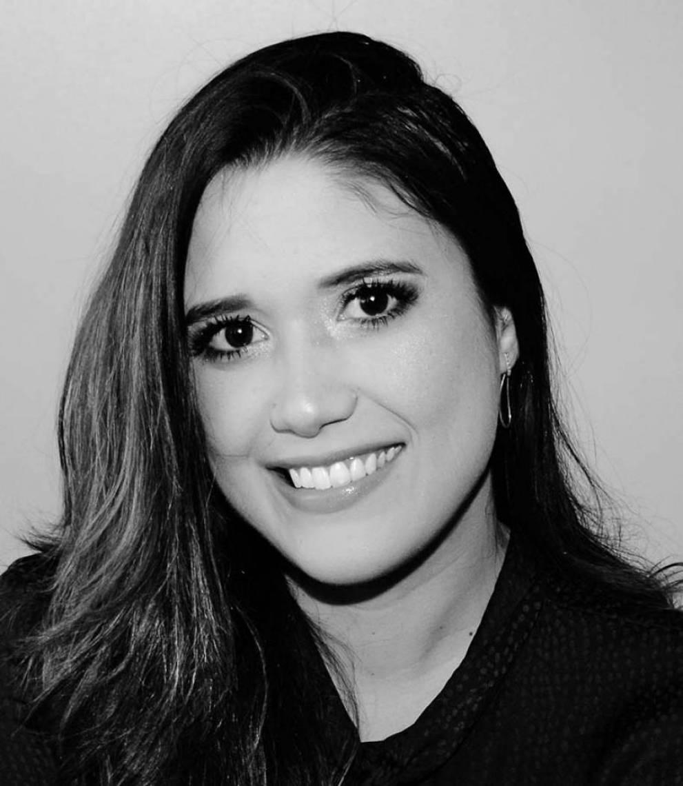 Denise Vasconcelos  Doutora em Direito, professora e pró-reitora adjunta da Proplan - UERN