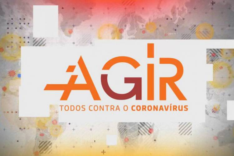 O mundo após a pandemia e as mudanças do presente é tema de live do Projeto AGIR desta quarta-feira, 10.   (Foto: REPRODUÇÃO)