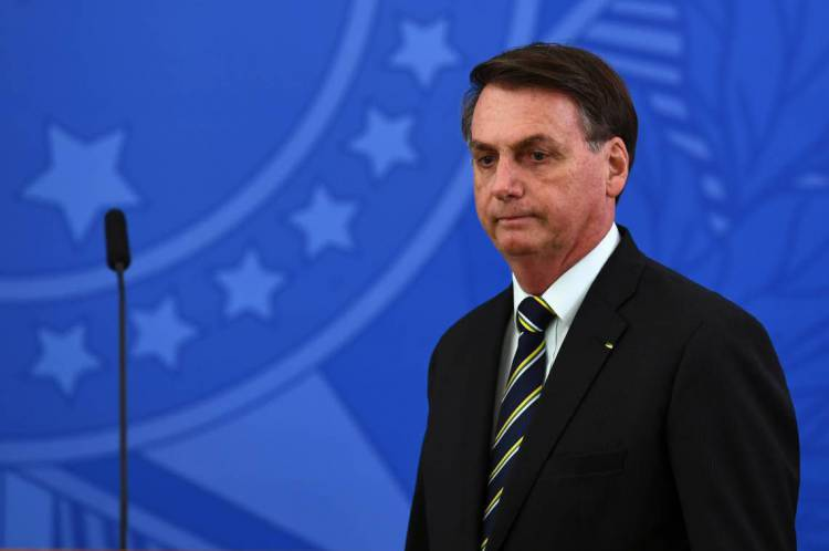 Presidente Jair Bolsonaro perde seguidores após acusações de ex-ministro da Justiça e Segurança Pública, Sergio Moro