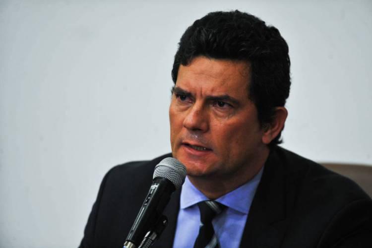 Ex-ministro da Justiça já havia lecionado no curso de direito da Universidade Federal do Paraná (UFPR) (Foto: Marcello Casal Jr/Agência Brasi)