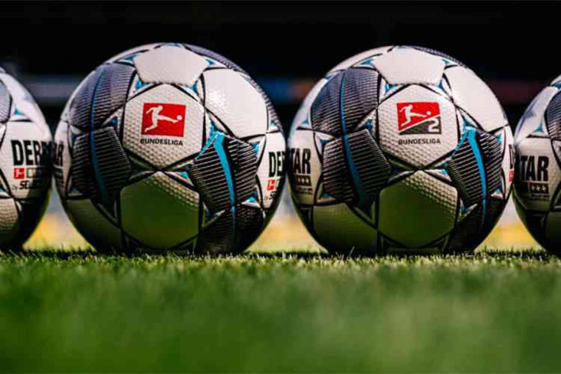 Nova reunião para possível liberação do retorno do futebol na Alemanha está marcada para 6 de maio