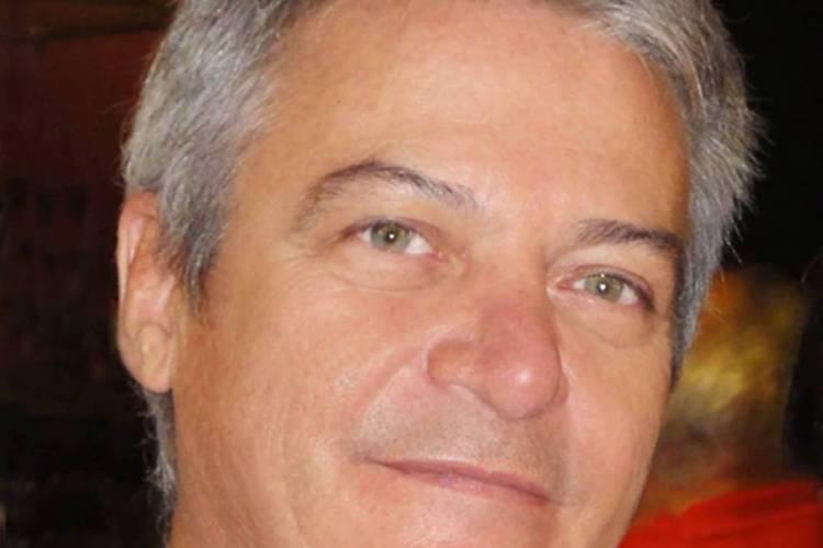 Weyne Vasconcelos tinha 60 anos (Foto: Reprodução / Facebook)