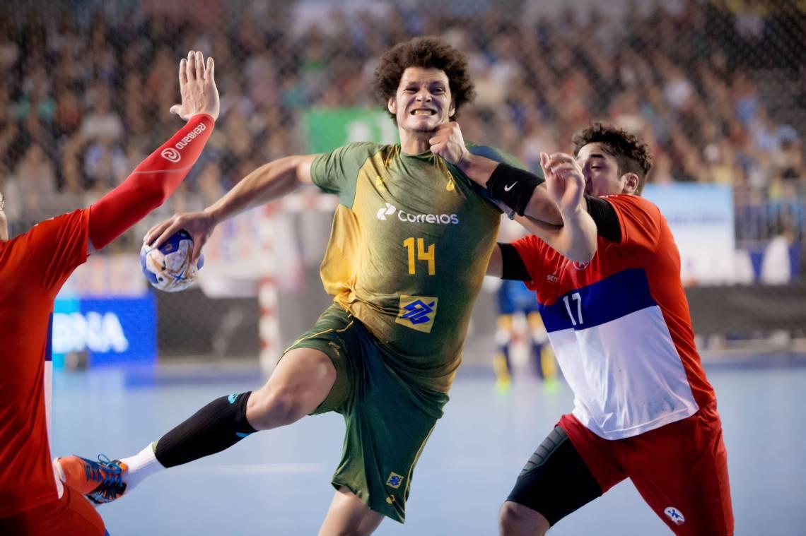 Brasil terá de ficar entre os dois melhores no quadrangular com Noruega, Chile e Coreia do Sul para chegar a Olimpíada