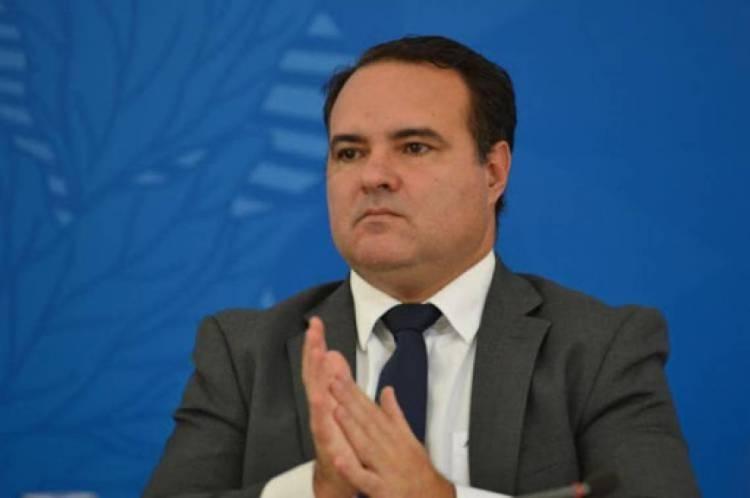 Jorge Oliveira é próximo a Jair Bolsonaro
