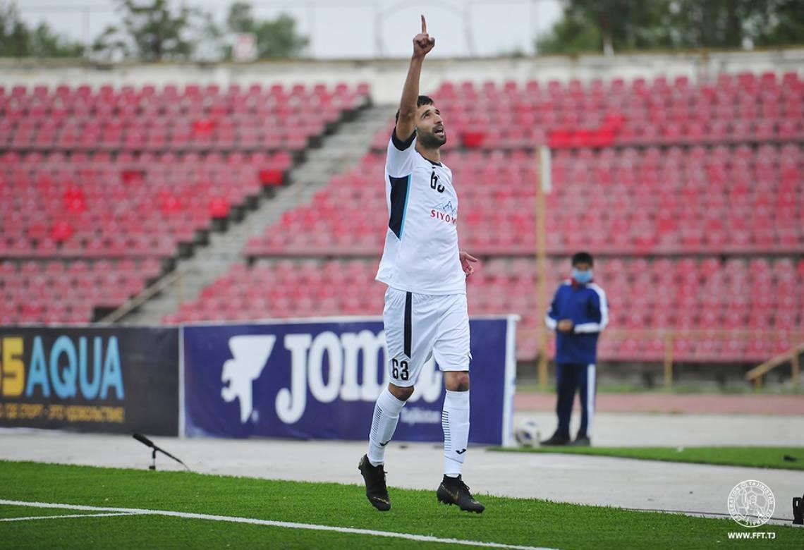 Campeonato Tajique foi interrompido após quatro rodadas