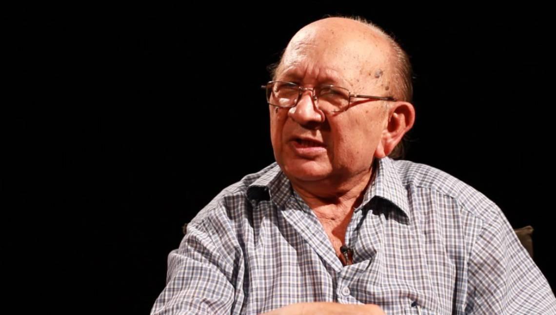 Wilson Baltazar foi pequisador, memorialista e crítico de cinema. Figura importante da história da sétima arte do Ceará, foi protagonista do curta