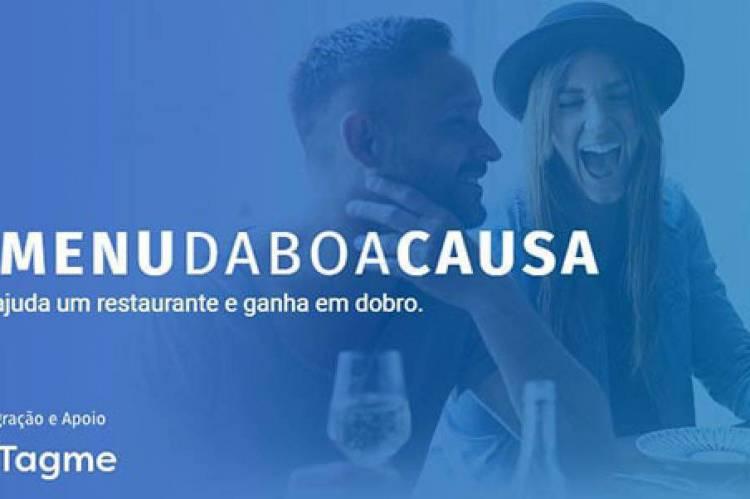 Menu da Boa Causa vai ajudar restaurantes em estados brasileiros