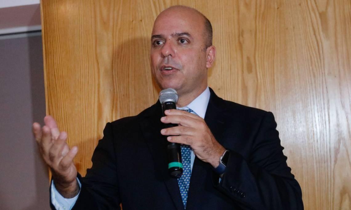 Carlos da Costa, secretário especial de Produtividade, Emprego e Competitividade do Ministério da Economia, Carlos Da Costa, afirmou que o futebol retornará em breve