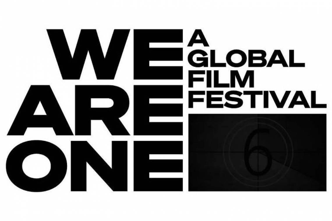 We Are One: A Global Film Festival acontece entre 29 de maio e 7 de junho