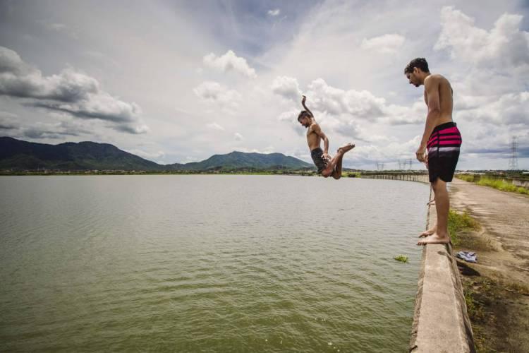 O projeto financiará atividades de pesquisa e capacitação no Nordeste rural, pensando sobre o manejo sustentável de recursos hídricos  (Foto: Aurelio Alves/O POVO)